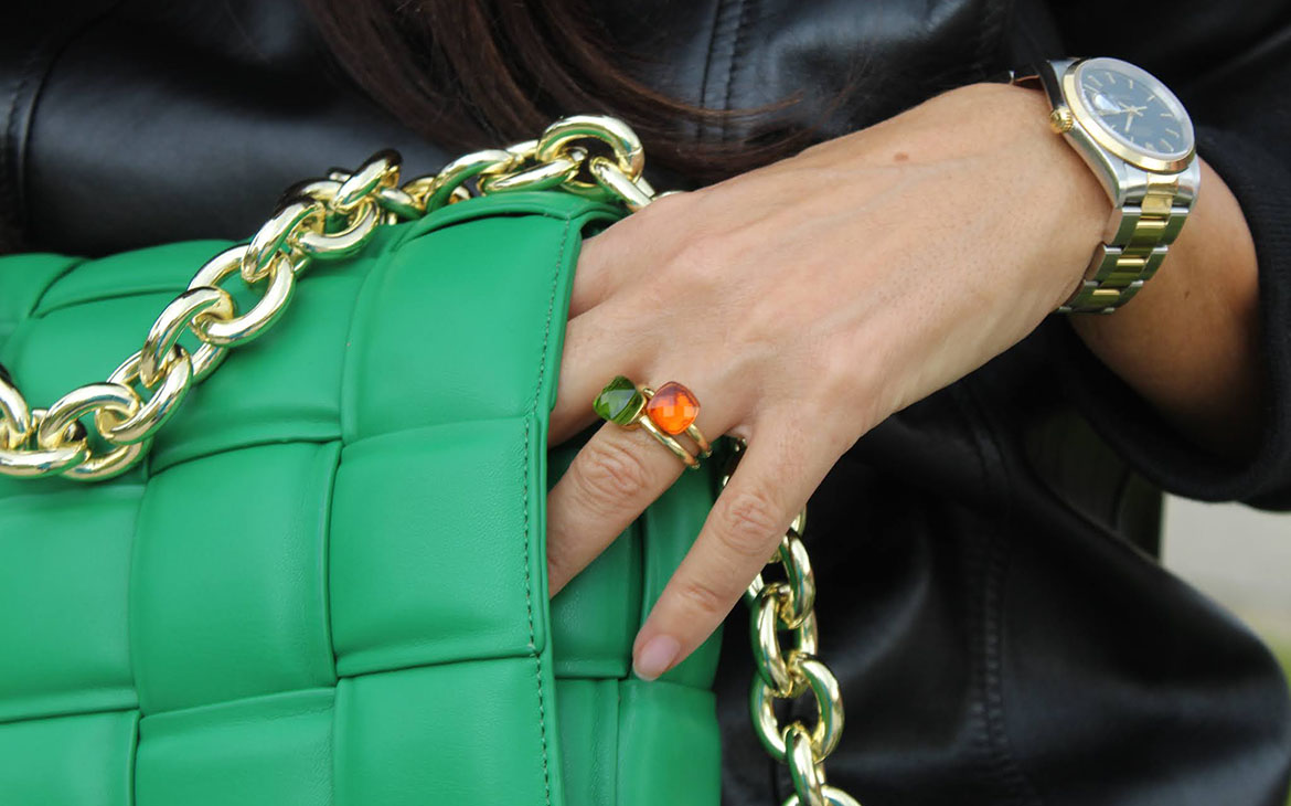 Latest Leather Fashion Trends For Upcoming Winter