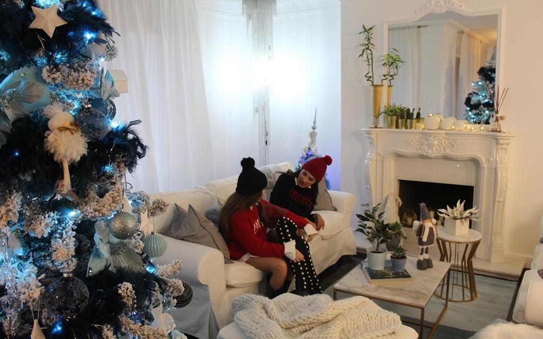 Mini-Me: Lo Stile Vale Doppio, Aspettando Natale