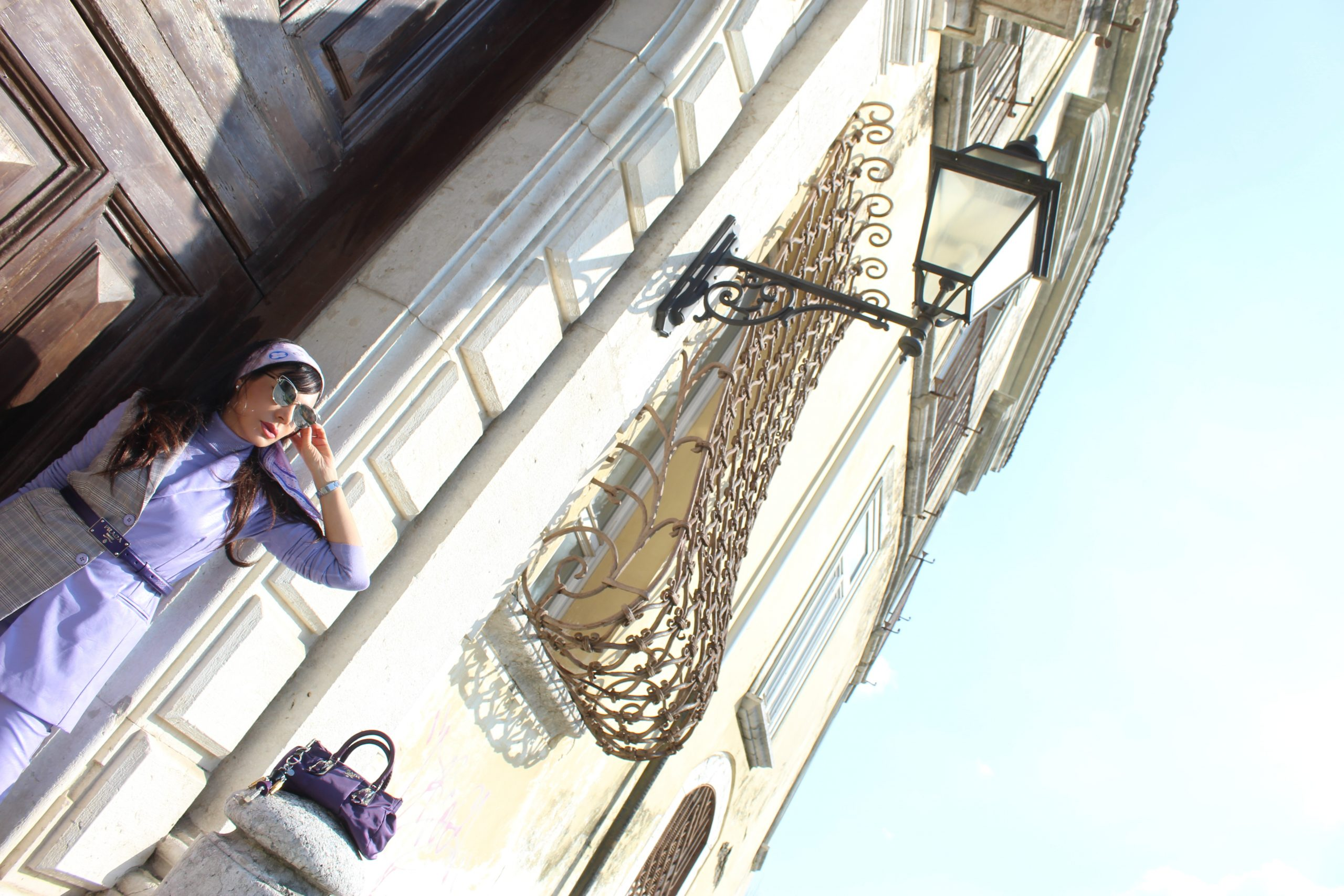 Dior Prada accessories spring trend Paola Lauretano