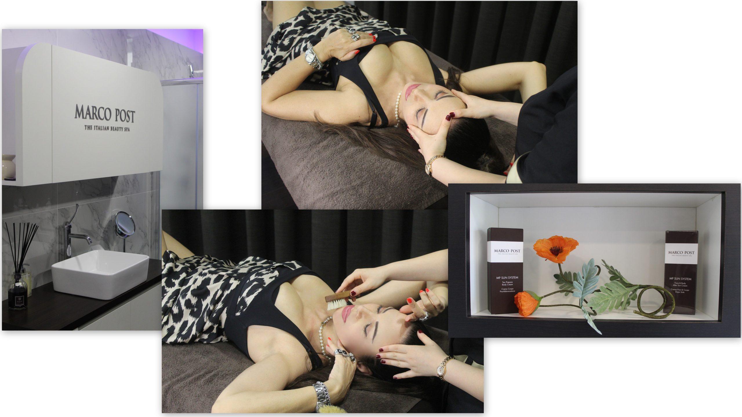 Marco Post- The Italian Beauty SPA Wellness Beauty Selfcare Lifestyle Beauty Blogger Paola Lauretano