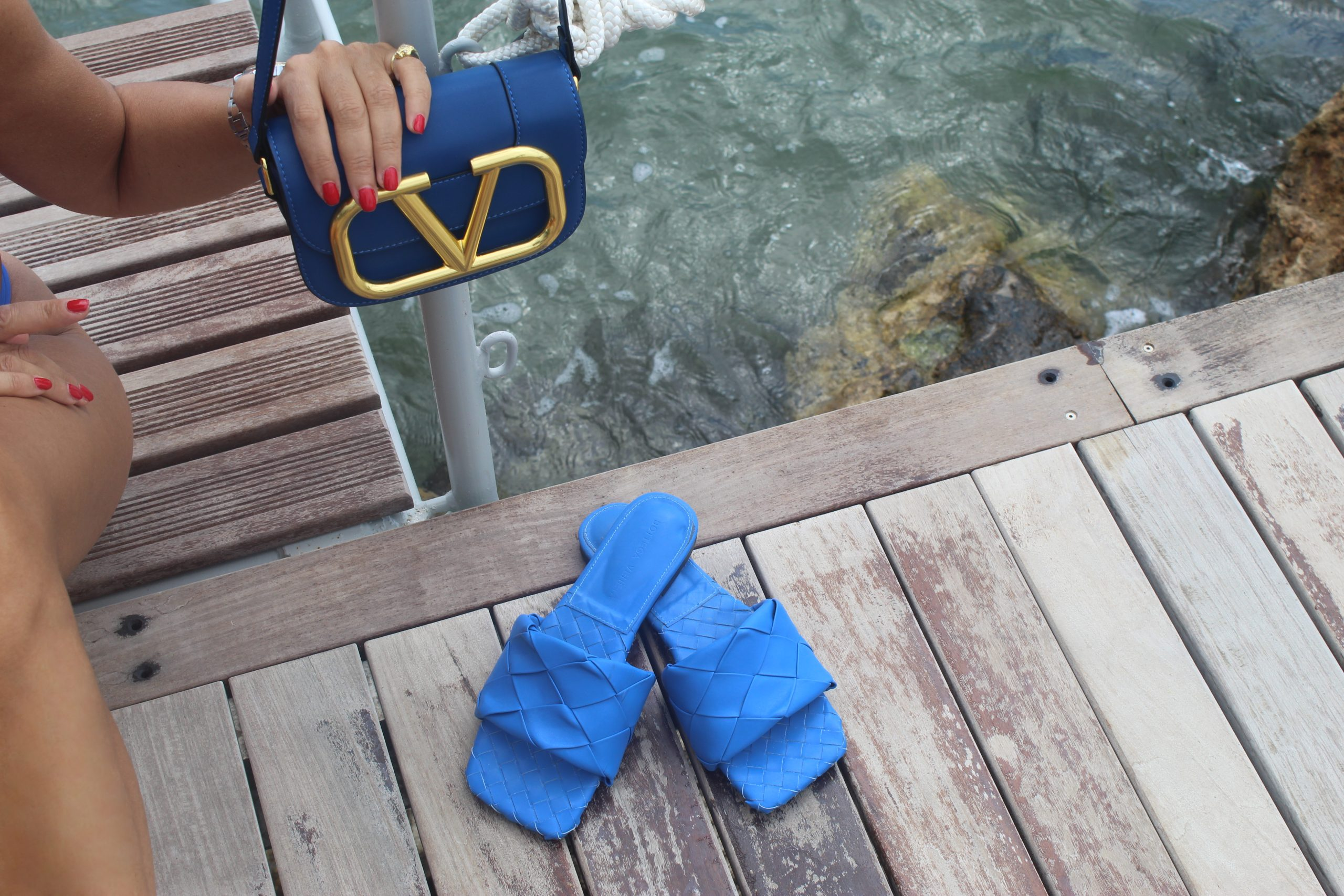 endless summer beachwear gucci accessories bottega veneta lookbook travel blogger inspo Paola Lauretano